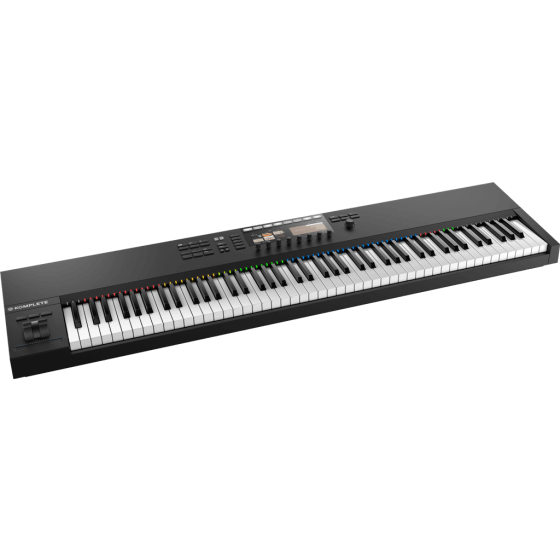 Native Instruments Kontrol S88 keyboard MK2