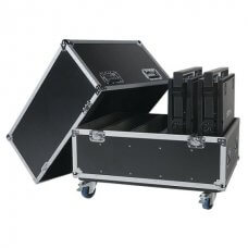 Dap Flightcase Matrix 5x5 Blinder
