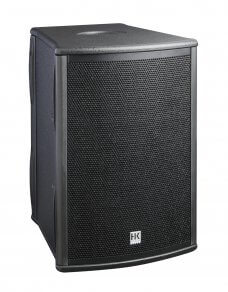 HK AUDIO Rental SPHK-PL115FA