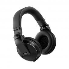 Pioneer HDJ-X5 DJ headphone black