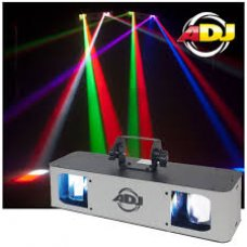 American DJ Rental FXDOUBLEPHASELED