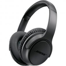 Bose SoundTrue Around Ear 2 headphones for Android - black (EOL)