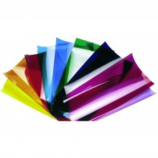 """JB Systems COLOR FILTER Sheet """"Primary Red 106"""""""