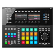 Native Instruments MASCHINE STUDIO  BLACK  (demo model)