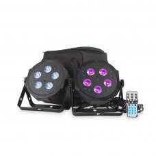 American DJ VPAR PAK Wireless Lightset