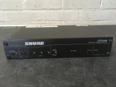Shure DFR11EQ (2nd hand)