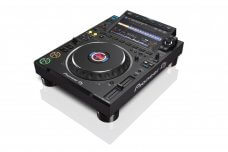 Pioneer CDJ 3000 Professional DJ multi player