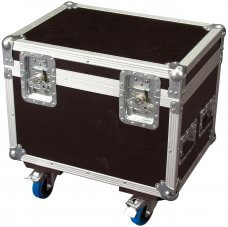 Dap UCA-RIG1 Rigging flightcase with insert