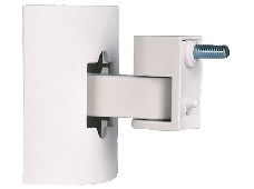 Bose Omnijewel Satellite Wall Bracket, White