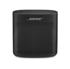Bose SoundLink Colour Bluetooth speaker II - Sft Blk