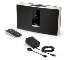 Bose SoundTouch™ portable II White (EOL)