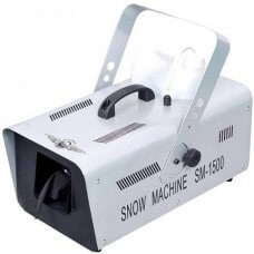 Xtreme Rental FX SNOW MACHINE*