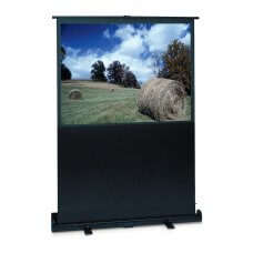 Projecta LiteScreen - 122x211 - Matte White High Gain- HDTV(16:9)