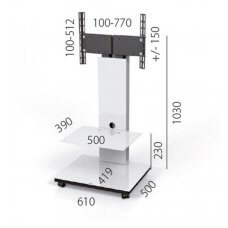 Spectral TrayPX601