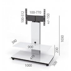 Spectral TrayPX701
