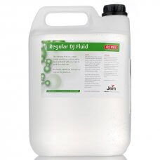 Jem Regular DJ Fog fluid 5l