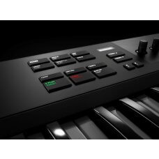 Native Instruments Kontrol A49 keyboard