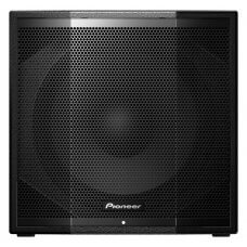 Pioneer XPRS-115S professional speaker