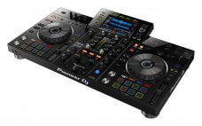Pioneer XDJ RX2 All-In-One DJ system for rekordbox