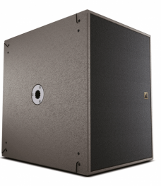 L'Acoustics Rental SPLASB18M