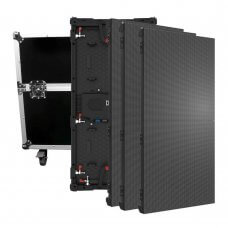 Chauvet VIVID 4x4 Pack Includes: flightcase, data cables interlinks, power cable interlinks