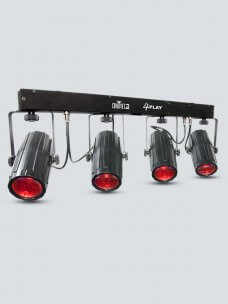 Chauvet 4Play
