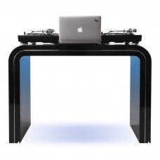 Glorious DJ SESSION CUBE LAPTOP STAND