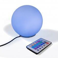 American DJ LED COLOR BALL (EOL)