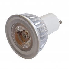 JB Systems LED-GU10-5W-WW-38D