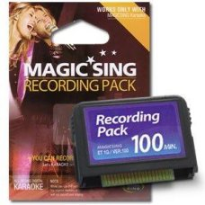 Magic Sing Recording Chip