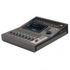AUDIOPHONY LIVEtouch20 - 20 channels Digital mixing console