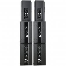 HK AUDIO Rental SPSETHK-L5ROCK