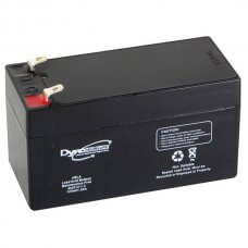 JB Systems Battery for PPA-101