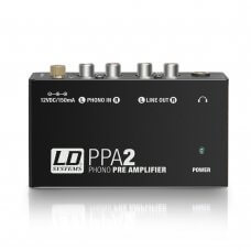 LD Systems PPA2