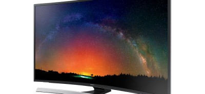 Samsung Smart TV SUHD