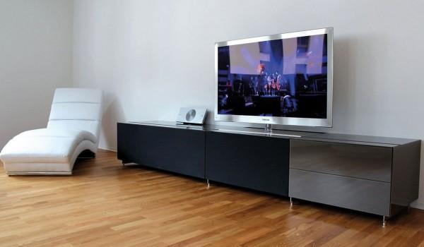 Spectral TV meubel