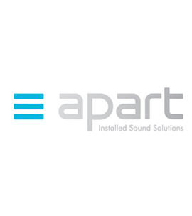 Apart installed sound deale