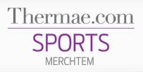 Logo thermae