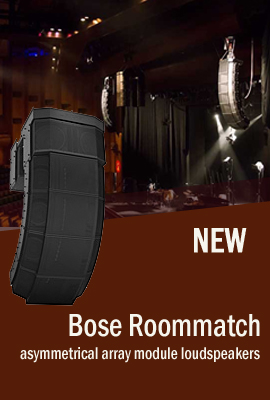 Bose Roommatch