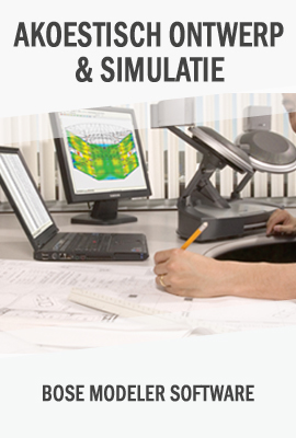 akoestische simulaties