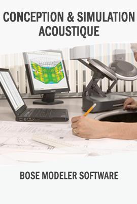 software pour simulation akoestique