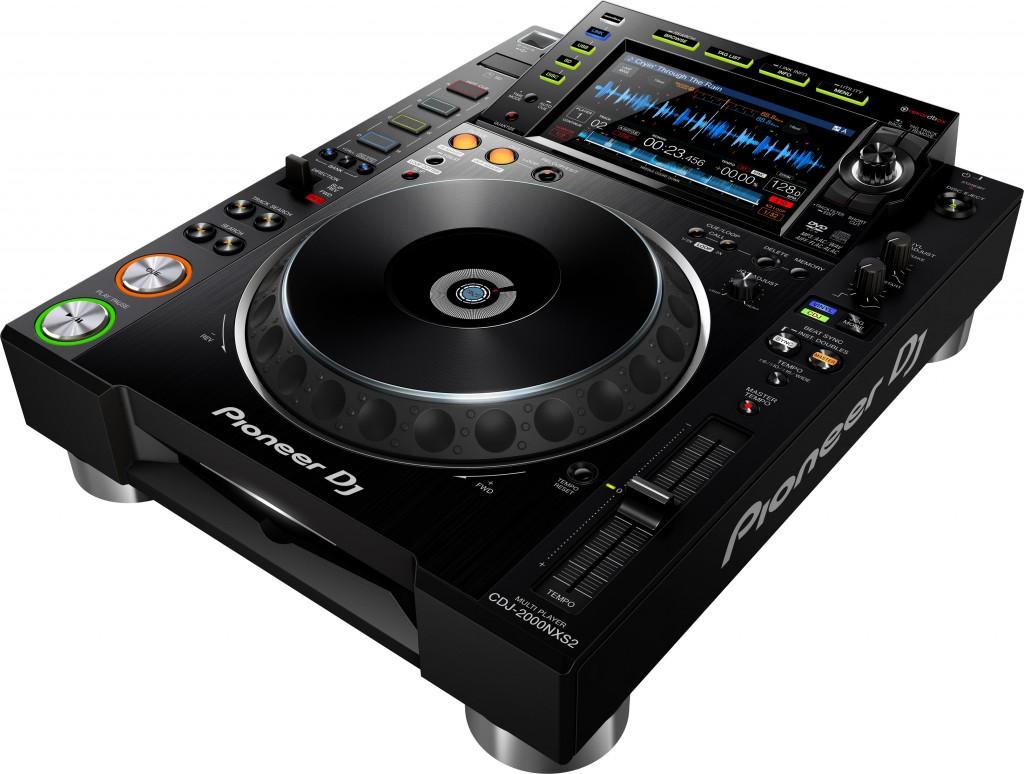 Pioneer CDJ 2000NXS2 en DJM 900NXS2 goedkoop kopen bij Fol DJ Shop