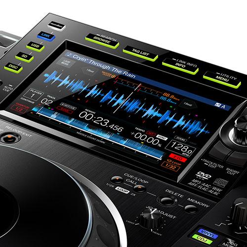 Pioneer CDJ 2000NXS2 en DJM 900NXS2 goekoop kopen bij FOL DJ Shop