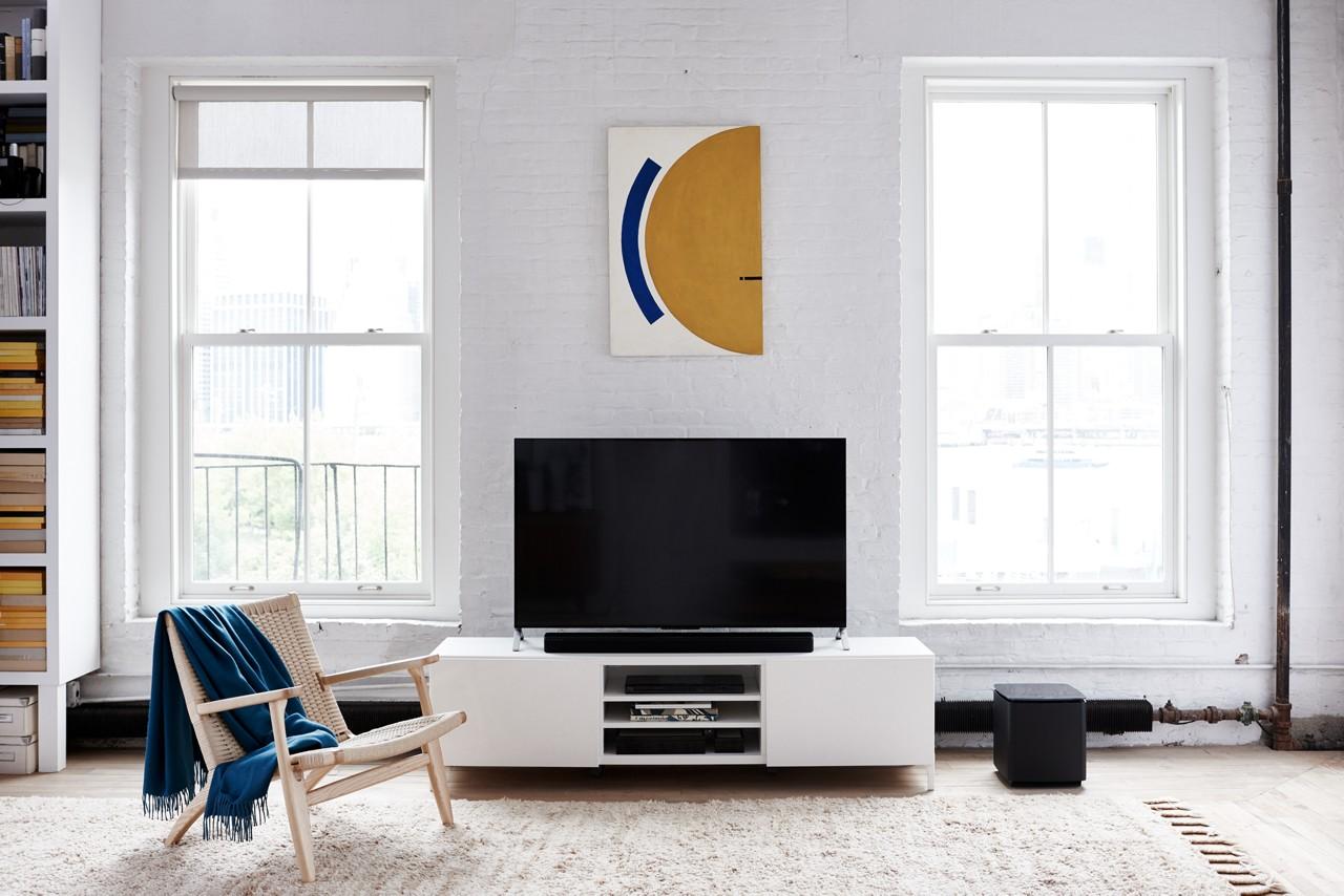 bose soundtouch 300 lifestyle 600 en 650 folfol. Black Bedroom Furniture Sets. Home Design Ideas