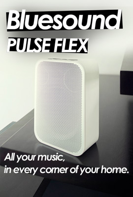 Bluesound Pluse Flex