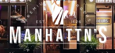 Manhattn logo