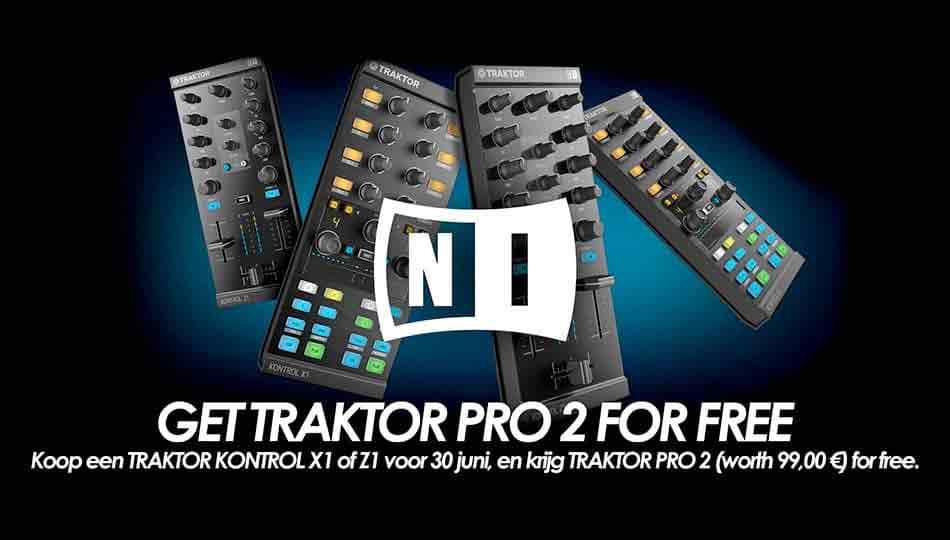 NI-Traktor-free