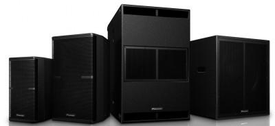 Pioneer XY Series_Lineup
