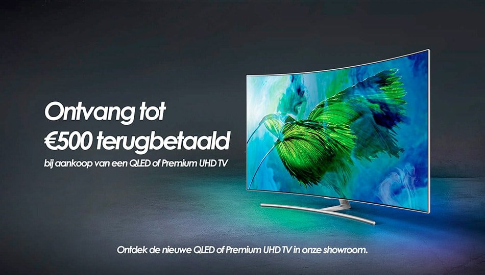 Samsung-QLED-ACTIE