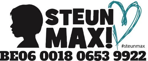 SteunMax incl rekeningnummer + hartje
